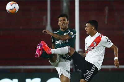 River-perdio-3-0-ante-el-Palmeiras-y-quedo-al-borde-de-la-eliminacion-de-la-Libertadores