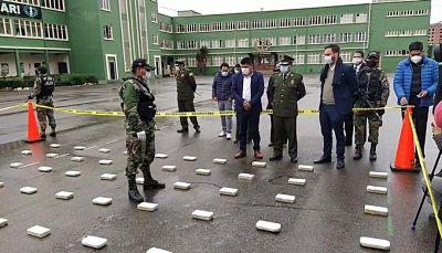 Policia-antidroga-incauta-260-kilos-de-droga-valorada-en-mas-de-medio-millon-de-dolares