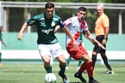 Always-Ready-cierra-su-gira-con-empate-ante-Palmeiras