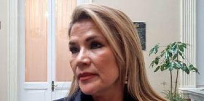 Jeanine-Ánez-sobre-credito-del-FMI:-daba-para-vacunar-con-rapidez-a-todos-los-bolivianos