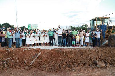 Gobernador-Costas-da-inicio-a-la-pavimentacion-de-la-circunvalacion-de-San-Jose-de-Chiquitos