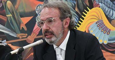 Richter:-Paro-medico-se-queda-sin-apoyo-popular-y-motiva-alianzas-politicas-desestabilizadoras