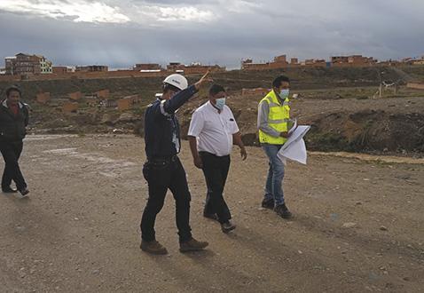 Proyectan-acceso-directo-a-El-Alto
