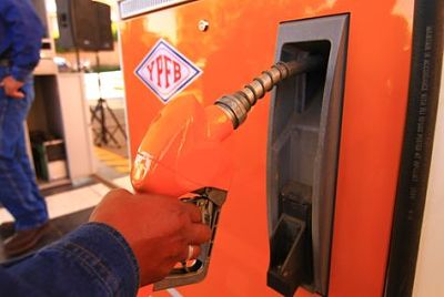 YPFB-garantiza-abastecimiento-de-gasolina-especial,-diesel-oil-y-gas-licuado-de-petroleo