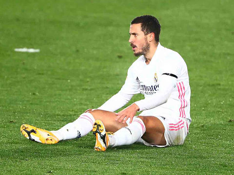 Hazard-vuelve-a-lesionarse-y-sera-baja-en-el-Real-Madrid