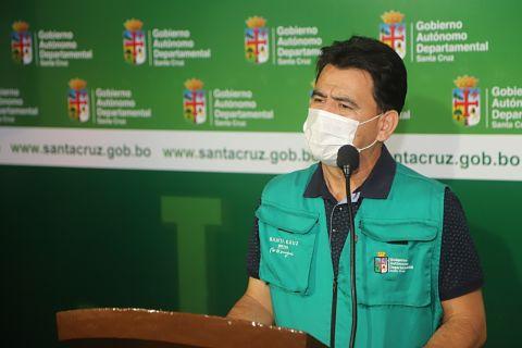 Santa-Cruz-registra-30-fallecidos-por-coronavirus,-la-cifra-mas-alta-del-ano