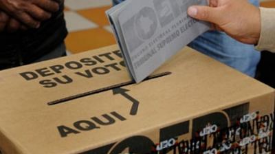 El-MAS-gana-las-gobernaciones-de-Cochabamba,-Potosi-y-Oruro-en-primera-vuelta