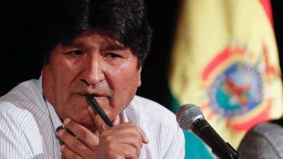 Washington-Post-atribuye-fraude-electoral-a-Evo-y-dice-que-Arce-sigue-el-estilo-vengativo-de-Morales