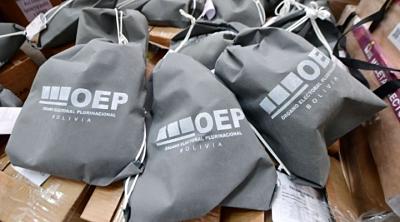 Este-miercoles-comienza-la-distribucion-del-material-electoral-en-Santa-Cruz