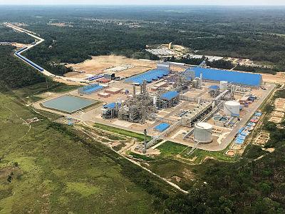Reactivar-la-Planta-de-Amoniaco-y-Urea-tiene-tendra-un-costo-de-$us-53,14-millones