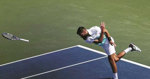 Tenista-frances-se-despide-con-escandalo-del-ATP-de-Buenos-Aires
