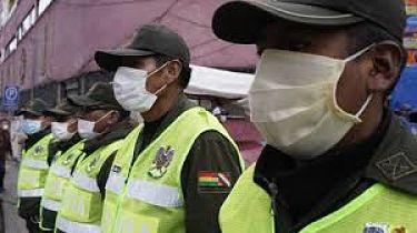 La-Policia-desplegara-25.000-efectivos-el-dia-de-las-elecciones-subnacionales