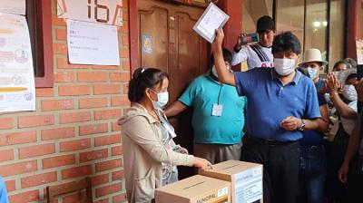 Morales-convoca-a-la-participacion-consciente-para-que-el-pueblo-decida-con-su-voto