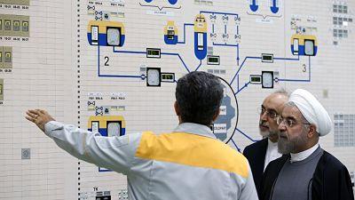 Iran-avanza-con-el-enriquecimiento-de-uranio-mientras-dialoga-sobre-su-programa-nuclear