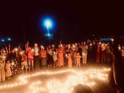 Myanmar:-nuevas-protestas-contra-el-golpe-militar-dejaron-40-muertos