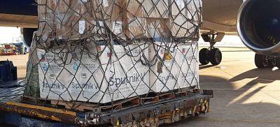 Llegan-a-Bolivia-25.000-dosis-de-la-vacuna-Sputnik-V