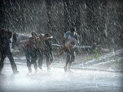 Senamhi-emite-alerta-naranja-por-lluvias-y-tormentas-electricas-en-varias-regiones-del-pais