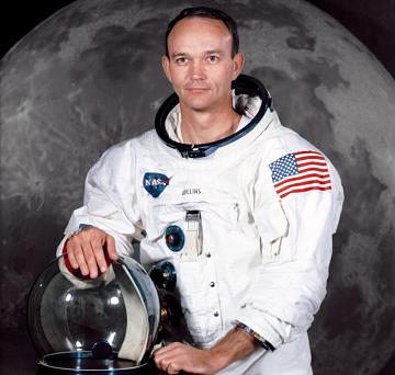 Fallece-a-los-90-anos-el-astronauta-Michael-Collins,-integrante-de-la-mision-Apolo-11