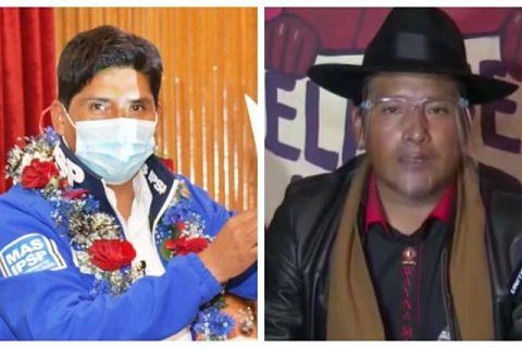 Segunda-vuelta:-El-MAS-desafia-a-un-debate-en-aymara-a-Santos-Quispe