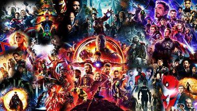 Los-heroes-de-Marvel-siguen-siendo-los-reyes-de-la-taquilla,-seguidos-de-los-Jedi