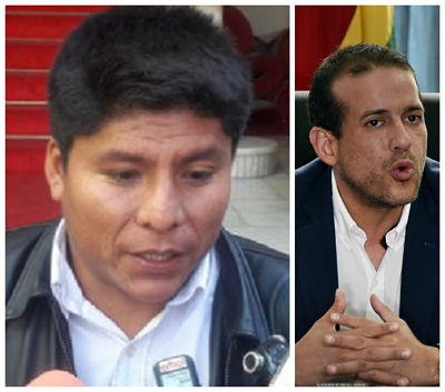 Senador-del-MAS-senala-que-Camacho-hace-show-con-la-donacion-de-su-salario