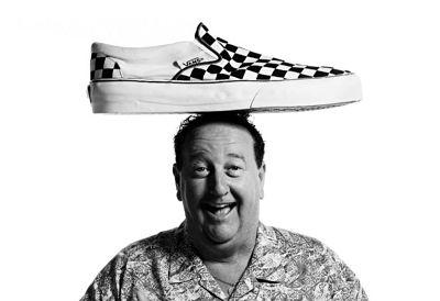 Muere-Paul-Van-Doren,-cofundador-de-la-firma-de-ropa-y-calzado-Vans