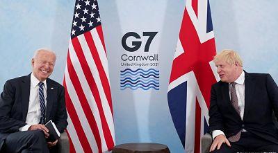 Primer-G7-de-Biden:-vacunas-del-coronavirus-y-fiscalidad-global,-al-tope-de-la-agenda