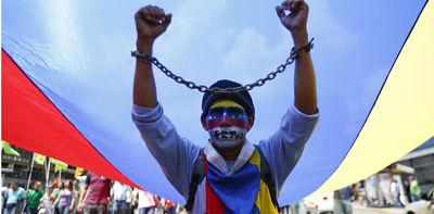 The-Economist:-Venezuela-tiene-el-regimen-mas-autoritario-de-America