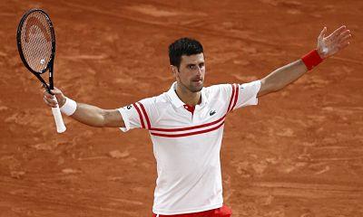 Cae-el--rey--del-Roland-Garros:-Djokovic-elimina-en-semifinales-a-Rafael-Nadal-