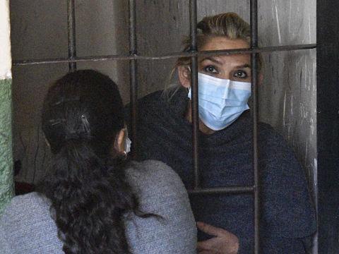 La-expresidenta-Ánez-cumple-3-meses-en-la-carcel:--Me-mantiene-secuestrada-el-MAS-