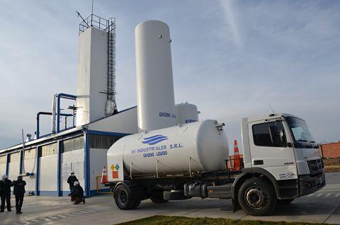 Planta-de-El-Alto-provee-de-oxigeno-a-La-Paz,-Cochabamba,-Santa-Cruz-y-Tarija-
