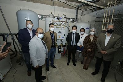 Cochabamba:-Planta-generadora-de-oxigeno-comienza-a-funcionar-en-el-Hospital-del-Sur