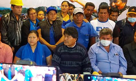 Evo-Morales-anticipa-que-se-sancionara-con-perdida-de-curul-a--traidores--del-MAS
