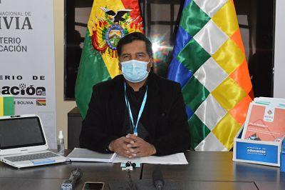 Vinculan-al-ministro-Quelca-en--trafico-de-cargos--para-Educacion-y-maestros-piden-su-destitucion