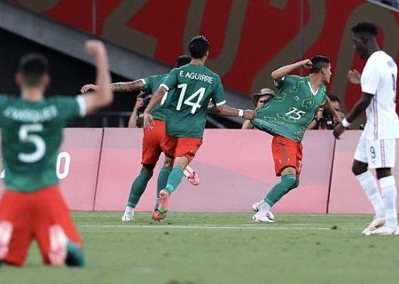 Tokio-2020:-la-Seleccion-Mexicana-goleo-a-Francia-en-su-debut-olimpico