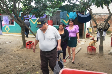 Puteros en santa cruz bolivia